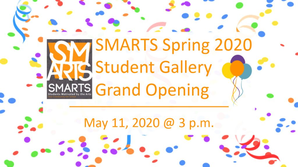 SMARTS Student Gallery 2020